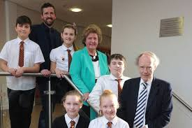 New £1.4 millon extension at West Lothian primary school ...