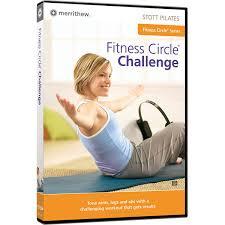 stott pilates fitness circle challenge