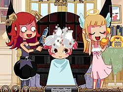 devilish hairdresser game play
