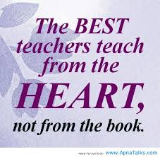 best teacher quotes sayings