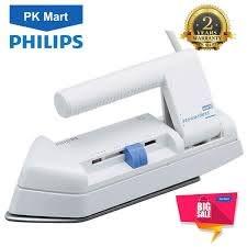 Mua Bàn ủi du lịch Philips HD1301 (Trắng) - Hàng nhập khẩu giá chỉ 799.000₫
