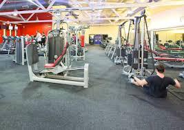 body active gym