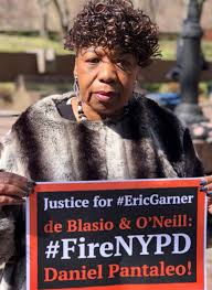 Justice for Eric Garner   Communities United for Police Reform