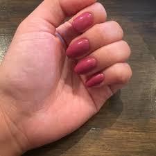 powder gel manicure hoboken papillon