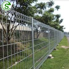 Hot Dipped Galvanized Welded Wire Mesh Brc Fence Price Singapore Buy Brc Fence Galvanized Brc Fence Brc Fence Singapore Product On Alibaba Com