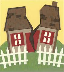 Broken House Clip Art N5 Free Image