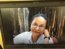 Green Apple Blog: In Memoriam Fern Bernadette Jones