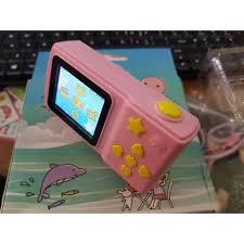 Máy ảnh đồ chơi cho bé quay phim chụp ảnh lưu thẻ nhớ - Quà tặng siêu cute  giảm chỉ còn 180,000 đ