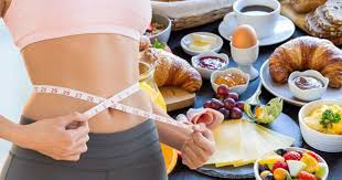 Weight loss: Best foods for breakfast? - Global Village Space