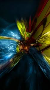 abstract wallpaper 3d for android
