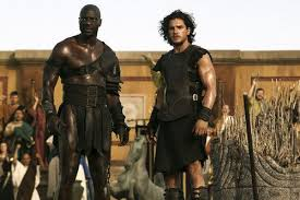 Who Is Adewale Akinnuoye-Agbaje? Is He Married To A Wife? Height