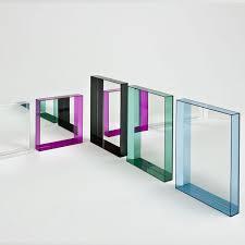 only me mirror crystal panik design