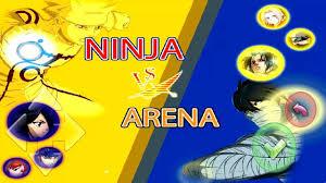 Ninja Arena # 1 - Android Gameplay HD