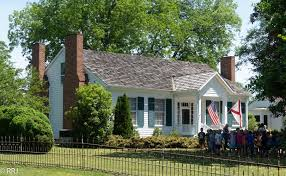 Ivy Green-The Birthplace of Helen Keller in Tuscumbia, Alabama | Journeys,  Jaunts and Junkets