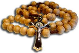 Nuestra Señora del Rosario 7 de octubre. Qué aporta el Rosario a mi vida