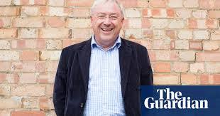Can Corbynomics guru Richard Murphy fix Britain?   Labour   The Guardian