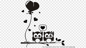 Owl Wall Decal Branch Nursery Owl Love Child Mammal Png Pngwing