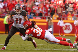 The Bucs sign former Clemson wide receiver Adam Humphries - ABC ...