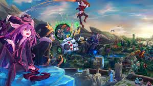 61 lulu league of legends hd