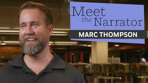 Meet the Audiobook Narrator: Marc Thompson (STAR WARS) - YouTube