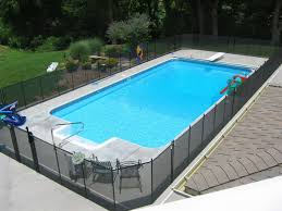 Lifesaver Child Safety Pool Fencing Photo Photo S