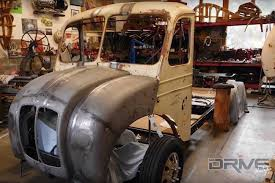 Randy Grubb's Magic Bus - Blog