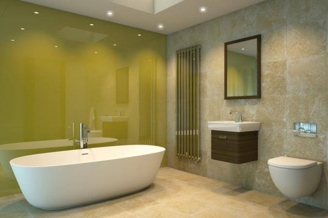 Benefits of Bathroom Wall Panels Compared to Tiles