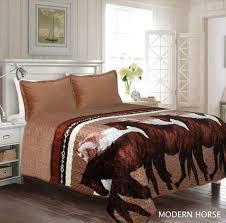 twin comforter set praying cowboy