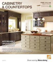 cabinetry countertops home depot