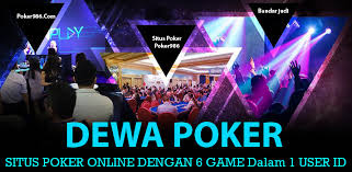 DEWA POKER | POKER986 POKER ONLINE INDONESIA | Flickr