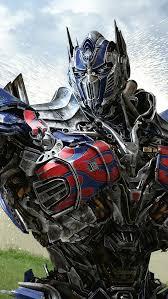 wallpaper optimus prime transformers 4