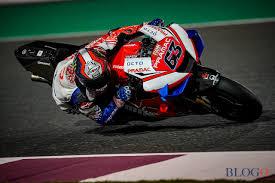 MotoGP 2020 | Test Qatar | Francesco Bagnaia
