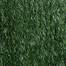 Artificial Conifer Leaf Hedge Roll Screening Privacy Screen Garden Fence 1m X 3m Artificial Hedges Garden Privacy Screen Garden Fence