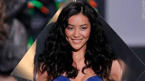 first asian model on victoria s secret
