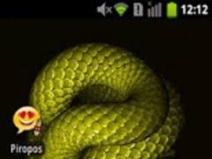moving snake live wallpaper 1 0 free