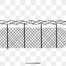 Fence Clipart Vector Fence Vector Transparent Free For Download On Webstockreview 2020