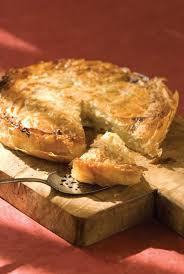 moroccan apple pie