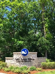 lake pointe village apartments
