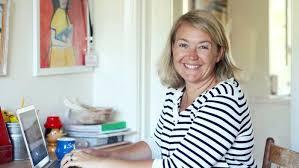 Sophie Hansen - ABC Radio