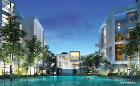 Linq at Beauty World Condo · Showflat 9858 5915 · Bukit Timah Launch