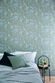 Secret Garden Wallpaper: Twilight — Abigail Edwards   Hand drawn  wallpapers, fabrics and accessories