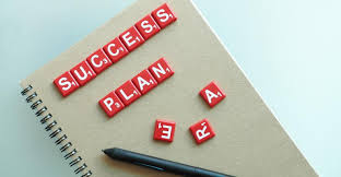 A 6-Point Plan to Achieve Professional and Personal Success ...