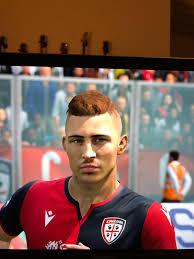 aurion17's FIFA 20 Faces | Page 8