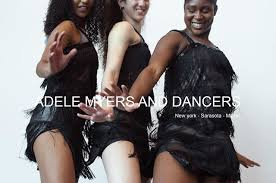 adelemyersanddancers Instagram profile with posts and stories - Picuki.com