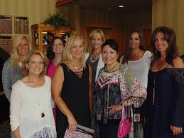 PCCC's Women's Golf Clinic, Luncheon & Fashion Show another success