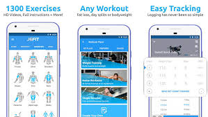 weightlifting apps and bodybuilding