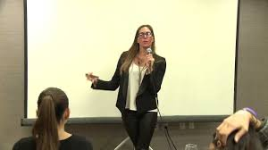 Hilary Peterson of LYST: Online Shopping - YouTube