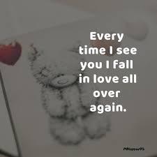 pure love quote