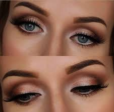 eye makeup for homeing cat eye makeup