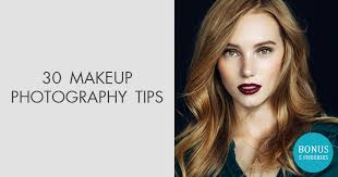 makeup photography guide for beginners